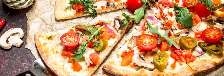 restaurant pizzeria à Blagnac