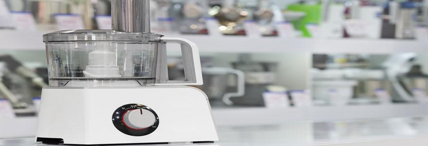 Optez pour un robot multifonction pour toutes vos recettes